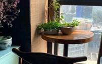 最美阳台丨这里的阳台美食美景都有,生活简直不要太美好!