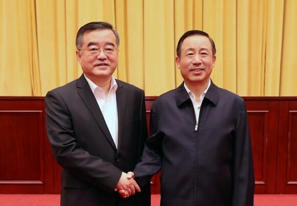 湖南省召開(kai)全(quan)省領導干部(bu)會議