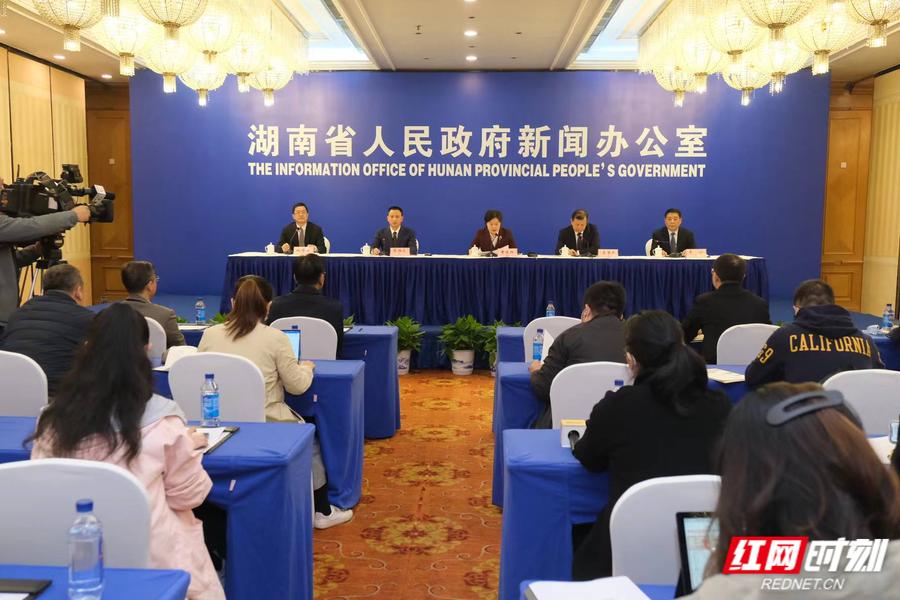 时隔一年湖南国际文化旅游节重启 11月在