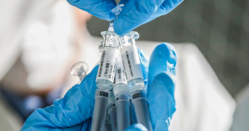 多地已开打!要不要打新冠疫苗加强针?怎么打?
