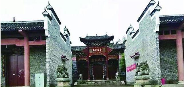 湖南株洲茶陵秩堂:江西移民入湘后的第一个乡镇